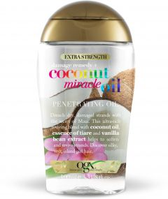 OGX Coconut miracle oil 100 ml