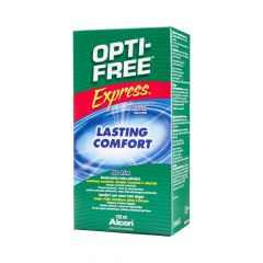 Opti-free Express norub 120 ml