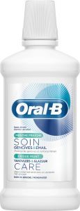 Oral-B G&E Rinse 500 ml