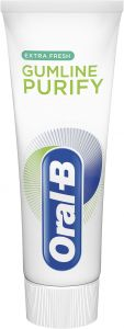 Oral-B Gum Purify ExFresh 75 ml