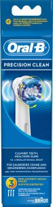 Oral-B precision clean 3 st