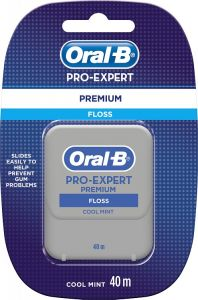 Oral-B proexpert floss 40000 mm