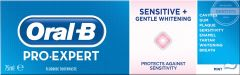 Oral-B Proexpert sensitive & whitening 75 ml