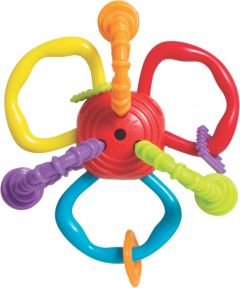 Playgro Bend & Twist Ball 1 st
