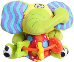 Playgro Zany zoo playmate elephant