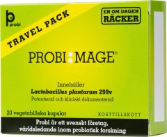 ProbiMage Mjölksyrabakterier travel pack 20 st