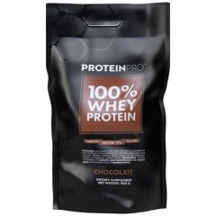 ProteinPRO 100% Whey Protein 900g, Chocolate