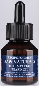 Raw Naturals Imperial Beard Oil 50 ml