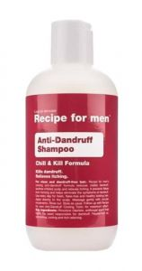 Recipe For Men Anti-Dandruff Shampoo 250 ml