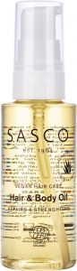 Sasco Eco Hair & Body Oil 50 ml