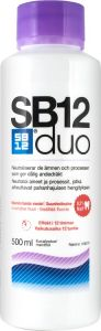SB12 Munskölj duo 500 ml