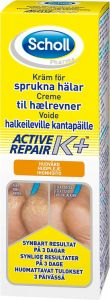 Scholl Spruckna hälar active repair k+ 60 ml