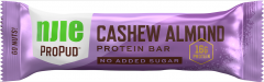 NJIE Cashew Almond Bar 55 g