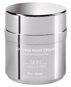 Skin Camilla Phil Anti Age Night Cream 50 ml