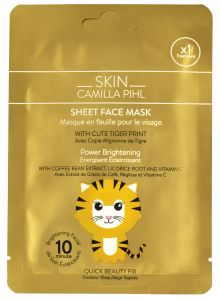 Skin Camilla Phil Tiger Sheetmask 1 st