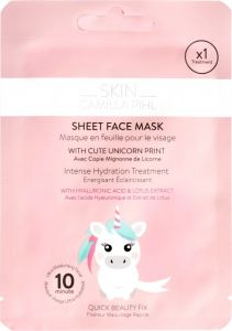 Skin Camilla Phil Beauty Moist Boost Sheet Mask 1 st