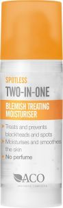 Spotless Blemish Treating Moisturiser 50 ml