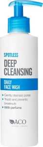 Spotless Daily face wash 200 ml
