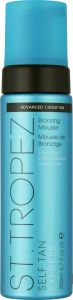 St Tropez Self Tan Bronzing Express Mousse 200 ml