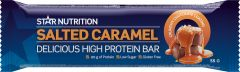 Star Nutrition Protein bar salted caramel 55 g