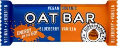 SuperBonobo Oatbar blueberry & vanilla 30 g
