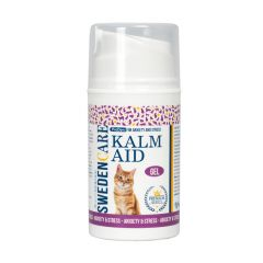 Swedencare Kalm Aid Cat Gel 50 ml