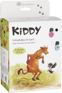 SwedSafe Kiddy pink, mamma mu