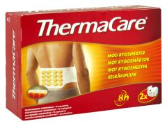 ThermaCare Rygg 2 st