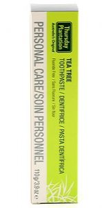 Thursday Plantation Tea Tree Toothpaste 110 g
