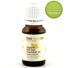 Treemendus Tea Tree Oil Eko 10 ml