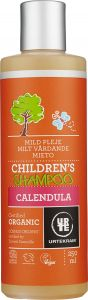 Urtekram Calendula Children Shampoo 250 ml