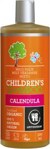 Urtekram Calendula Children Shampoo 500 ml