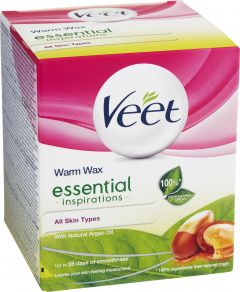 Veet Hot wax 250 ml