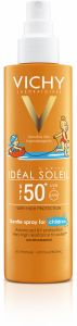Vichy Capital Soleil Spf 50+ Kids Spray 200 ml