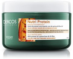 Vichy Dercos Nutrients Nourishing Mask 250 ml