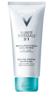 Vichy Pureté Thermale 3-in-1 Micellar solution 100 ml