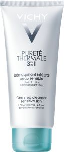 Vichy Purete thermale 3-i-1 rengöring 200ml