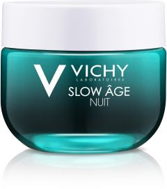 Vichy Slow âge night fresh cream & mask 50 ml