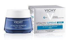 Vichy Liftactiv Supreme Night 50 ml