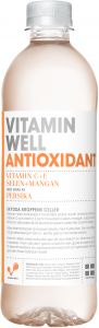 Vitamin Well Antioxidant 500 ml