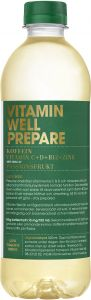 Vitamin Well Prepare 500 ml