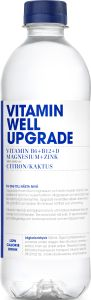 Vitamin Well Upgrade 500 ml