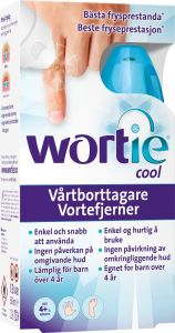 Wortie Cool vårtborttagare 50 ml