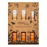 Urban Veda Soothing Complete Discovery Travel Set 200 ml