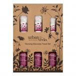 Urban Veda Reviving Complete Discovery Travel Set 200 ml