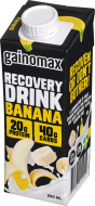 Gainomax Recovery Banana 250 ml