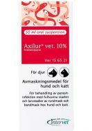 Axilur Vet. 10% oral suspension, 50 ml