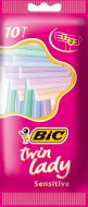 Bic Twin lady sensitive rakhyvlar 10 st