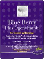 Blue Berry Plus ögonvitamin 60 st