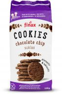 Crazy Bakers Chocolate Chip Cookies 150 g